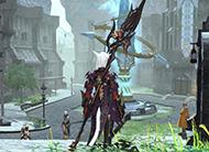 677ff_最终幻想14龙骑士_ff14职业攻略站_新浪最终幻想14
