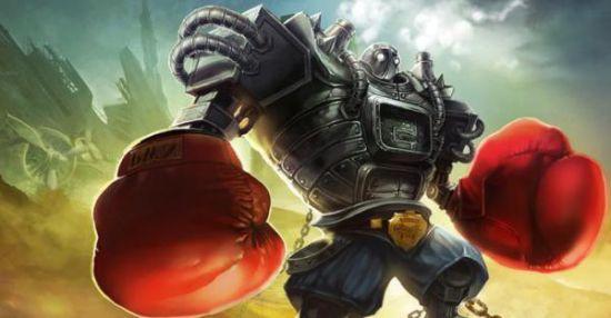 英雄联盟里面的小兵怎么可以戴帽子_求英雄联盟的蒸汽机器人的出装和攻略-