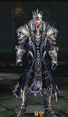 圣騎士套裝