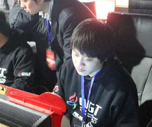 太平洋wcg_星际2 NESL专访XiGua:WCG中国前3_星际争霸2_单机游戏_新浪游戏_新浪网