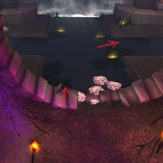 wow蜗牛壳玩具_魔兽世界雷电王座:蜗牛壳玩具单刷技巧及攻略(3)-新浪魔兽世界
