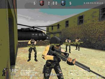 特种部队官方下载_各区每天胜出的玩家都可以获得《特种部队》官方免费送出的极品