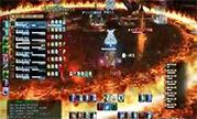 最終幻想14國服極火神正常打法 白魔視角