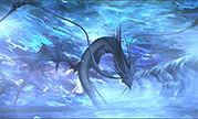 《最終幻想14》戰士T過極水神攻略視頻