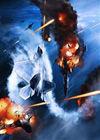 皇牌空战:突击地平线 加强版