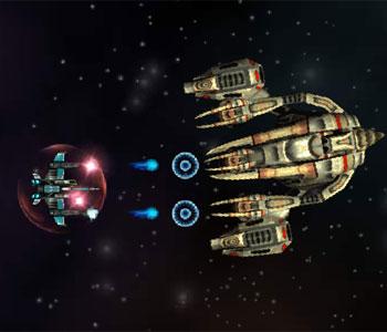 太空戰艦小游戲_玩玩小游戲