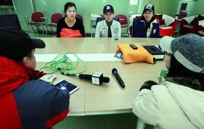 3名中国女孩韩国整容变鼻歪脸斜 维权被指讹诈