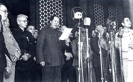 新浪博客配图_揭秘:1949年开国大典那些不为人知的细节_历史频道_新浪网