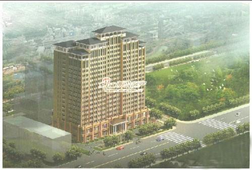 a8城市公寓效果图