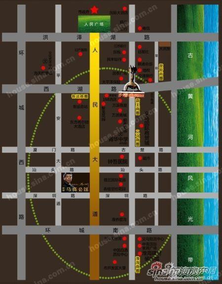 罗比住宅立面图_马赛住宅立面图_平面设计图