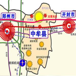 郑汴新区规划图_郑汴新区建设总体规划方案出台_河南房产_新浪网