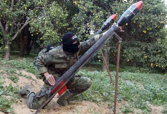 哈马斯卡桑旅威胁要用火箭袭击以色列核武库