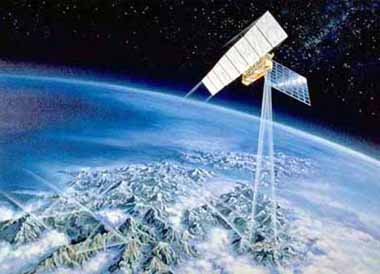 日本拟研制早期预警卫星打造导弹防御系统(图)