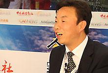 陕飞董事长、总经理李广兴