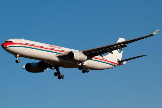 新浪博客个人中心_东航引进16架公务舱全平躺A330-200型飞机_新浪航空_新浪网