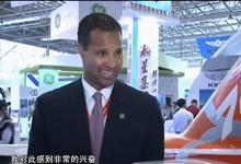 新浪航空专访波音中国总裁马爱仑