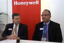 新浪航空专访霍尼韦尔负责通航事务高管