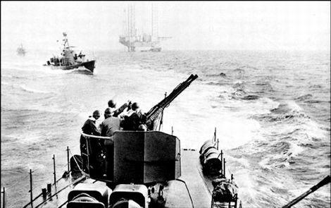 中越西沙海战_1974年越南单方面改变中越边界真相:肆意枪杀我军民|中越|边境 ...