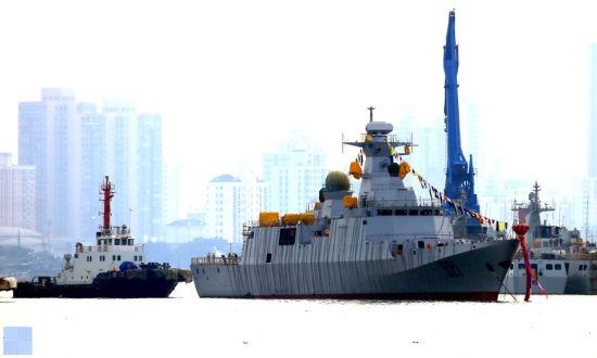 阿尔及利亚海军实力_深度:非洲兄弟为啥喜欢中国造军舰 阿尔及利亚购6艘|中国|非洲 ...