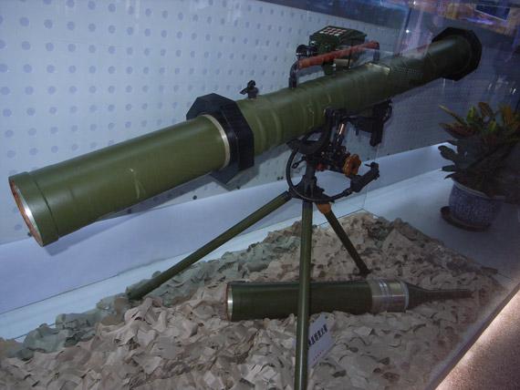 rpg火箭筒图片_反坦克火箭筒图片