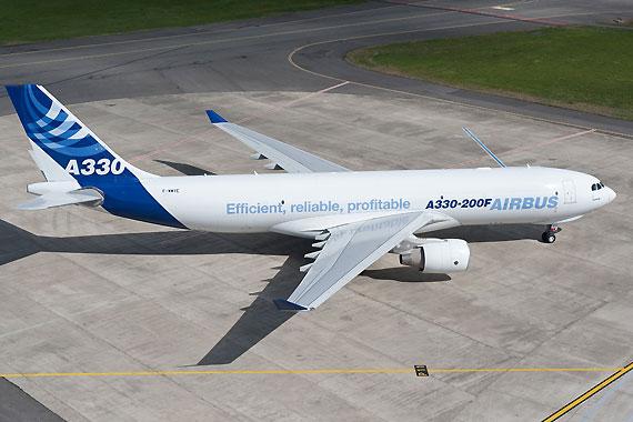 癹f�i)��&9�.��#�f_空客a330-200f货机获欧洲航空安全局型号认证