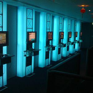 香港國際機場飛翼貴賓室