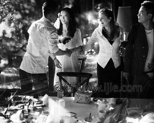 齐溪婚礼摄影团队——卜马摄影专访