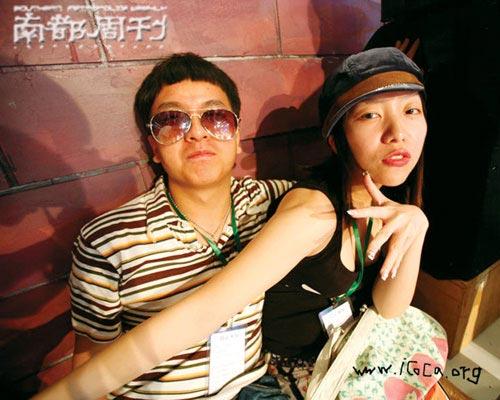 骚无码合集_组图:明星装扮 穿成骚女才是真性感(10)
