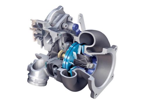 涡轮的作用_TDI--最先进清洁柴油发动机的代名词_新浪汽车_新浪网