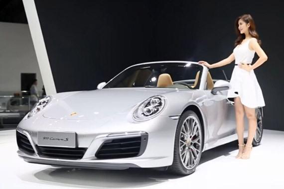 彭佳慧谢安琪_【911】_新款911_保时捷911报价及图片_配置_论坛–新浪汽车