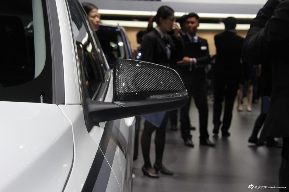 上班族喜欢,外观时尚性能表现好,宝马1系(进口)全国16.25万起