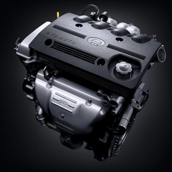 比亚迪发动机_比亚迪F6--BYD483QB发动机_新浪汽车_新浪网