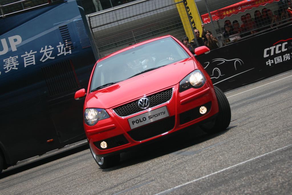 上海大众polo劲情_【POLO劲情_网上展厅_2010北京车展】_新浪汽车