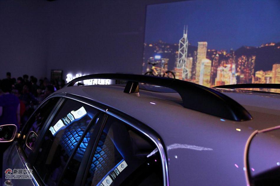 2011款高尔夫旅行轿车外部细节 高尔夫 进口图片9002303 汽车图库 高清图片