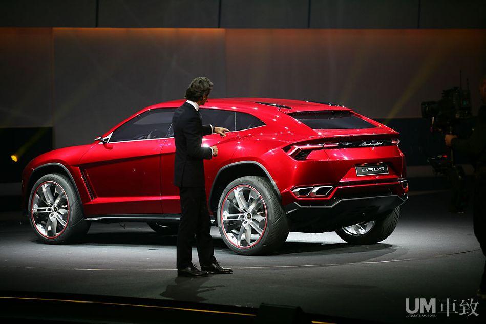 捷豹路虎招聘_兰博基尼SUV Urus全球首发