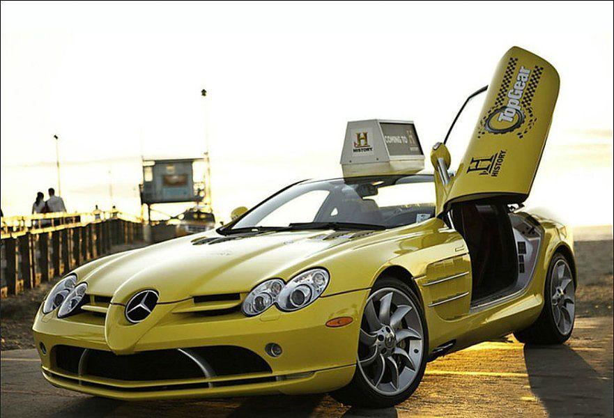 世界豪華出租車賞析 最貴1350萬元圖片