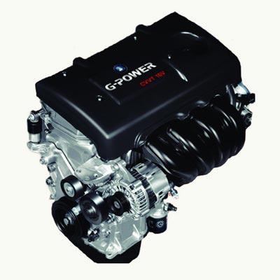 吉利远景1.5_吉利CVVT—JL4G18发动机主要技术参数_新浪汽车_新浪网