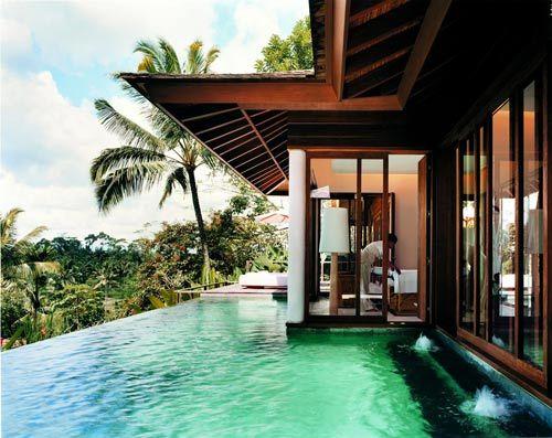巴厘岛浪漫假期
