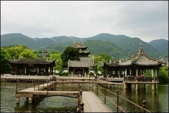 浙江最好玩的景区_临海有哪些旅游景点?-浙江省临海市的旅游景区有哪些