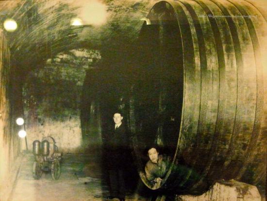 六千年前最古老葡萄酒厂