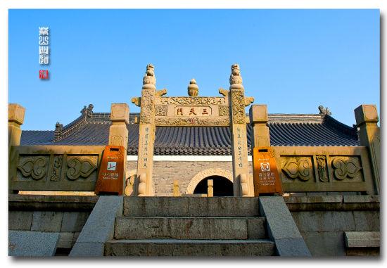 中國 江蘇 鎮江 茅山 正文  位于鎮江市茅山風景區|新浪旅游 微博