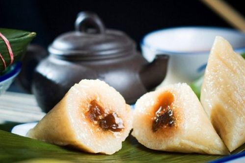 四角粽_舌尖上的粽香 盘点中国南北12种特色粽子_新浪旅游_新浪网