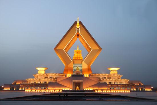 Image result for 法门寺