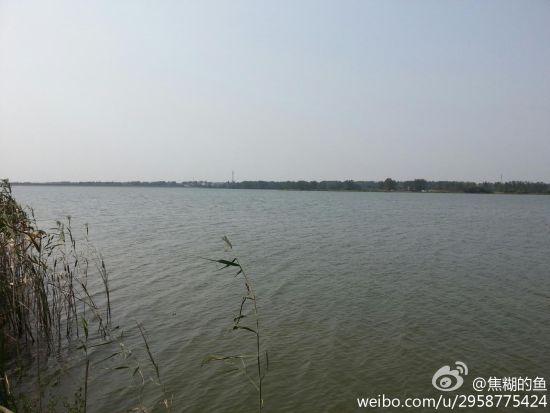 登月湖_不负五一时光 南京那些你所不知道的乡村之旅(4)_新浪旅游_新浪网