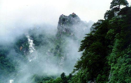 剑三庐山云雺#-_庐山之美在山南九江星子旅游最全攻略_新浪旅游_新浪网