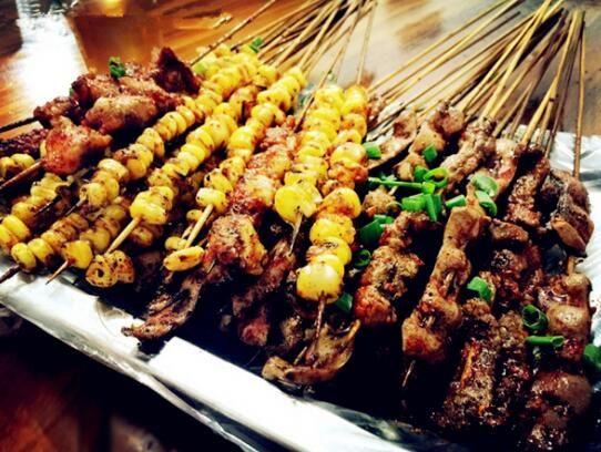 中国有什么特色小吃_细数中国最具特色小吃街_新浪旅游_新浪网