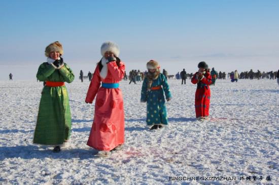 最美的时光txt新浪_冬日海拉尔 绚丽冰雪最美时光|那达慕|冰雪|海拉尔_新浪旅游_新浪网