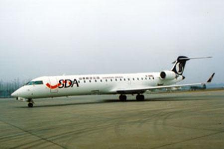 波音738 山东_山东航空公司机型:CRJ—700_新浪旅游_新浪网