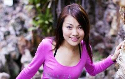 香港美女导游_组图:中国各地的美女导游_新浪旅游_新浪网