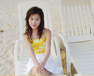 香港美女导游_组图:中国各地的美女导游(3)_新浪旅游_新浪网